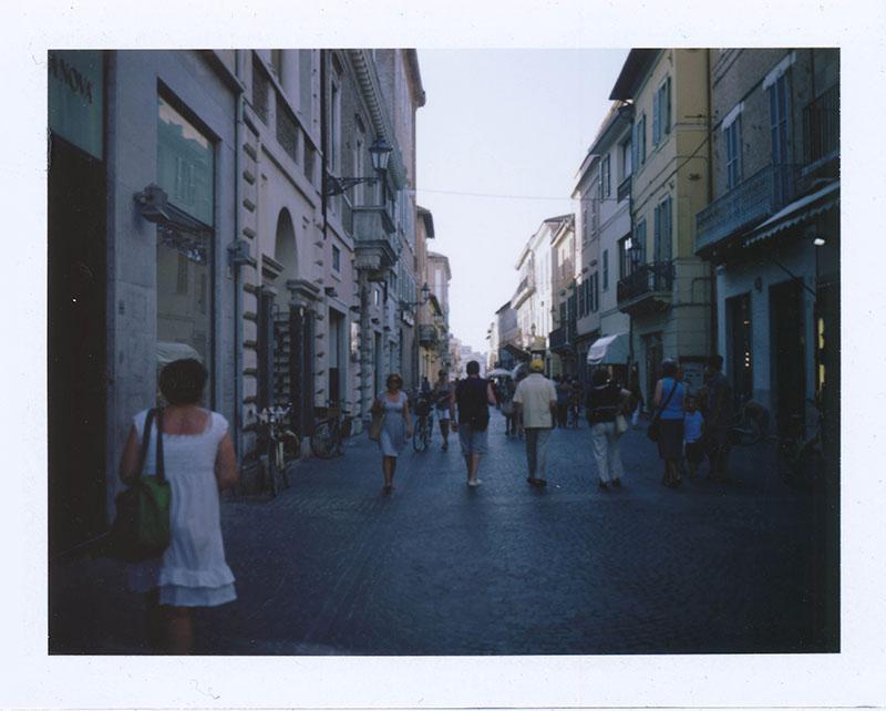 corso di Senigallia